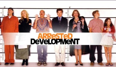 Review: Arrested Development