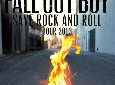 Review: Fall Out Boy Is Back