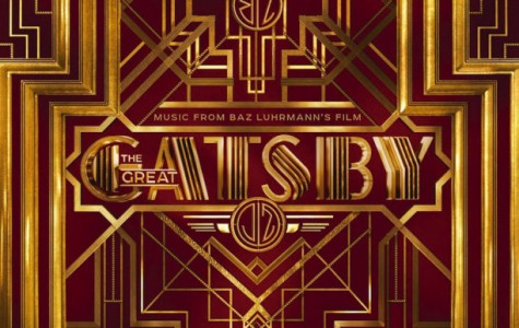 """Review: """"Great Gatsby"""" Soundtrack"""