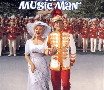 """Special Guest Will Attend """"The Music Man"""" Screening at Redford Theatre"""