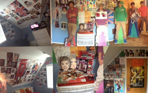 One Direction Obsession