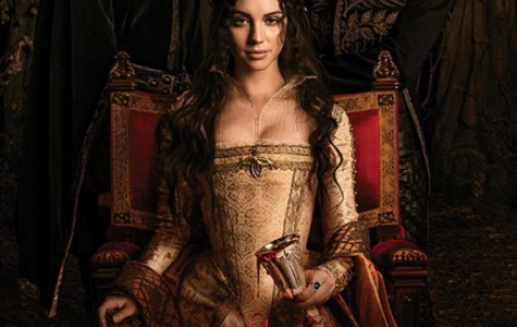 Review: Reign on the CW