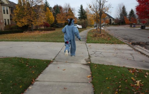 Trick-or-treating: is there an age limit?