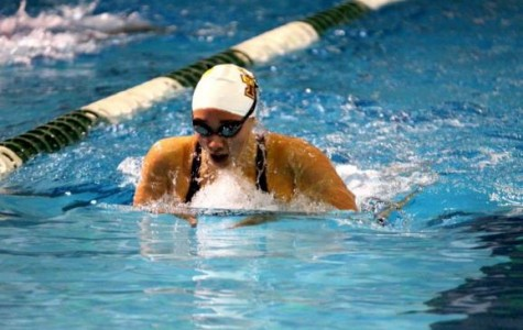 Conn competes for 'athlete of the week' title