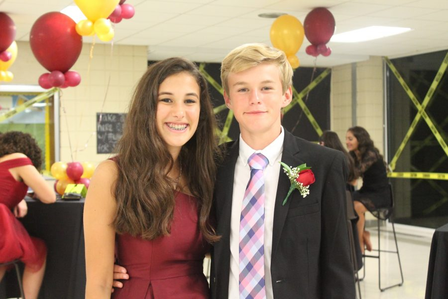 2016 Homecoming photo gallery