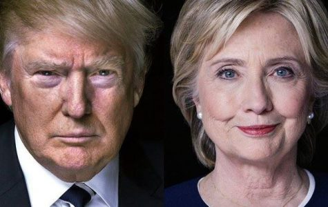 Are Trump and Clinton good role models?