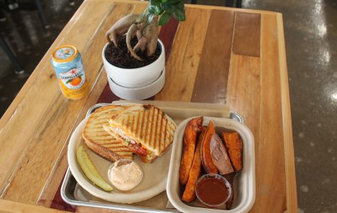 Review: Ideal Bite Community Kitchen lives up to its name