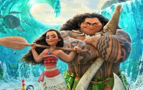 """Exploring within in """"Moana"""""""