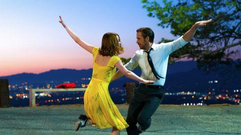 "Get swept away into the ""City of Stars"": La La Land film review"