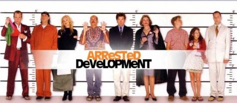 Fair Use: arresteddevelopmentblog.com