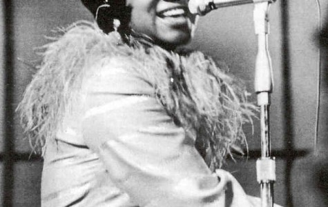 Aretha Franklin to be Honored at Sunday's Grammy's