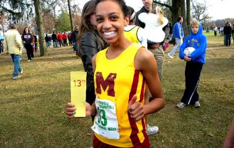 Student Spotlight: Heather Smith