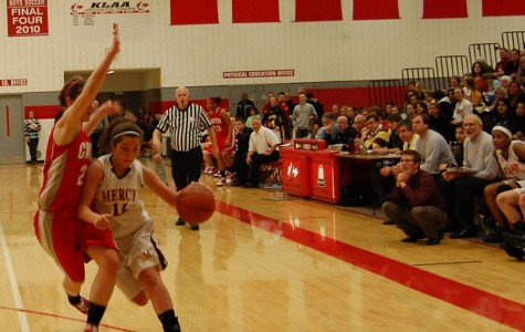 Mercy Basketball Completes a Successful Season