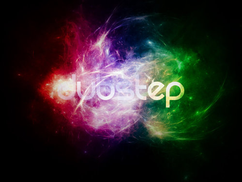 We Are the Dubstep Generation