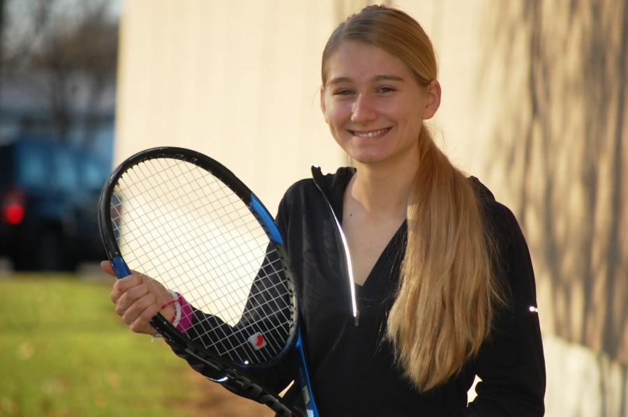 Student Spotlight: Caroline Peterson