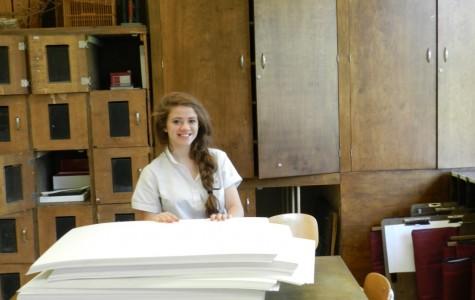 Student Spotlight: Miriam MacLachlan