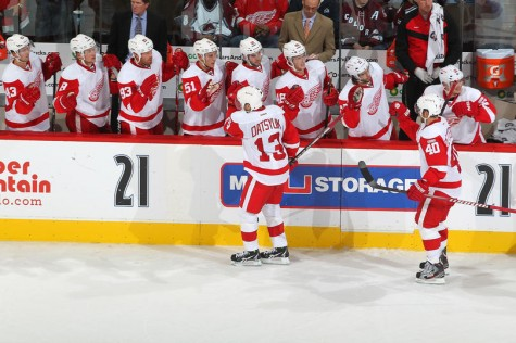 Hey, Hey, Hockeytown