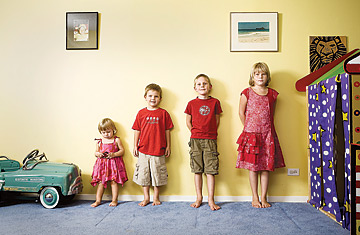 Does Birth Order Dictate Personality?
