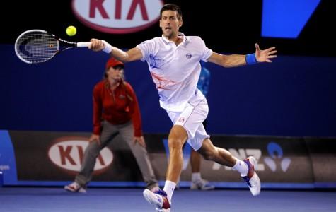 The Year of the Djokovic Slam?