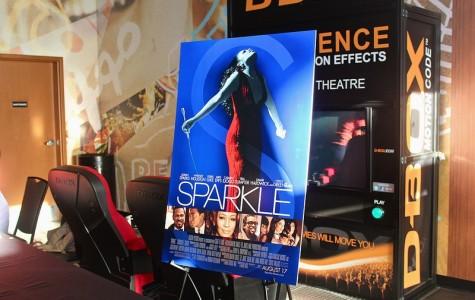 Jordin Sparks Shines in Sparkle