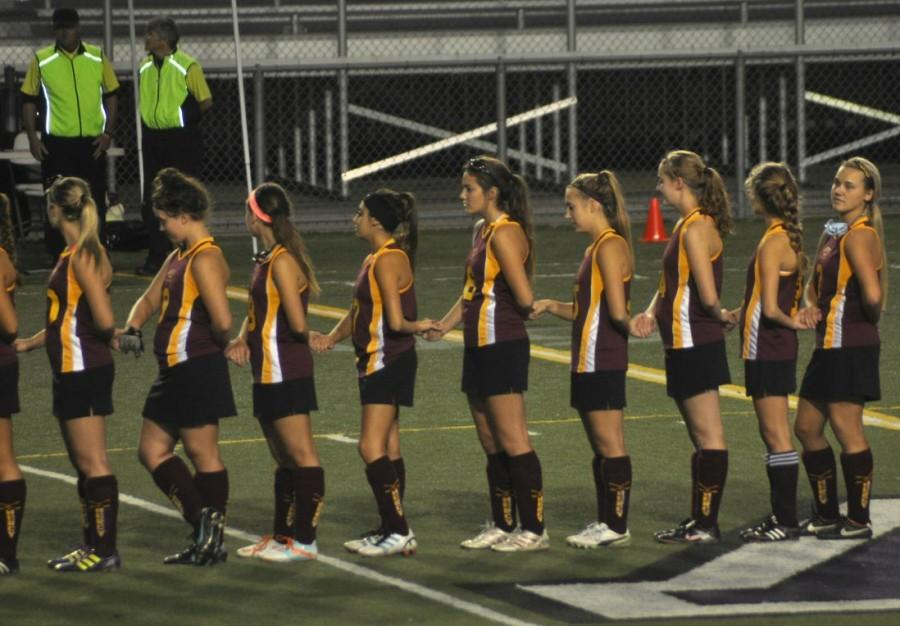 Field Hockey Ends Another Successful Season