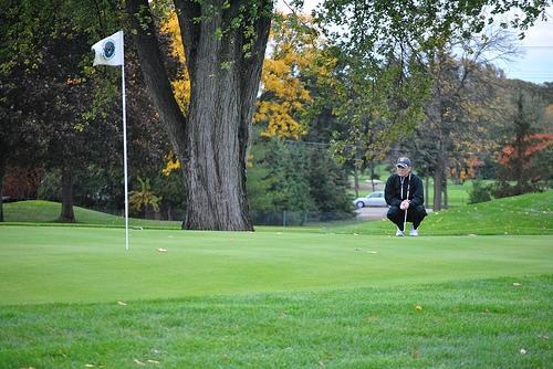 M&M Golf Tournament