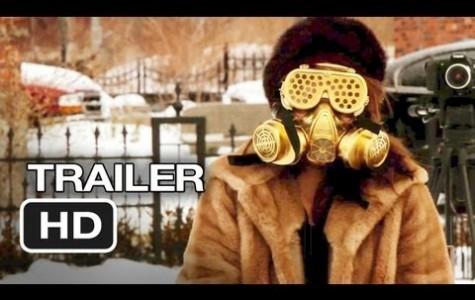 Mercy Alum Explores Detroit in New Documentary