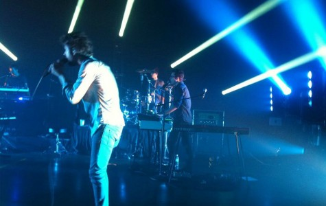 Passion Pit Concert Leaves Crowd Screaming for More