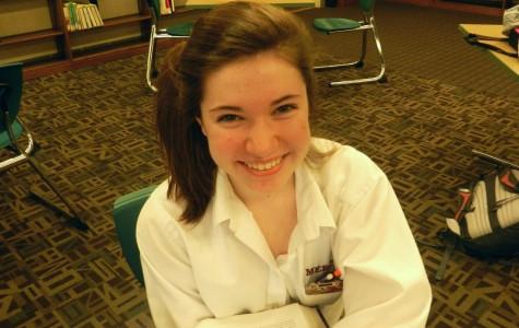 Student Spotlight: Kate Anderson