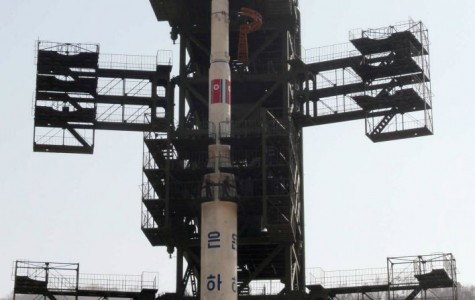 North Korea's Rocket Launch May Mean Future Trouble for U.S.