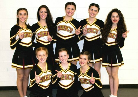 Pompon Earns Division 1 Title