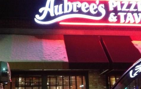 Aubree's--An Italian Delight