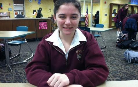 Student Spotlight: Kathryn Dunleavy