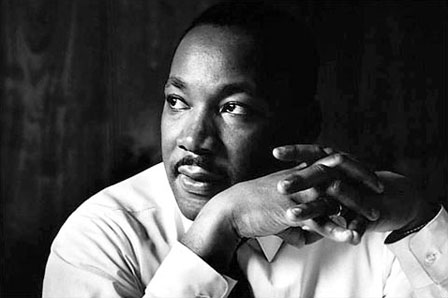 Living Martin Luther King's Message
