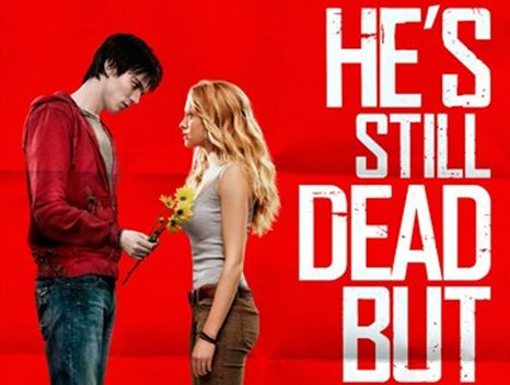 "Review: ""Warm Bodies"""