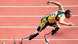 The Curious Case of Oscar Pistorius