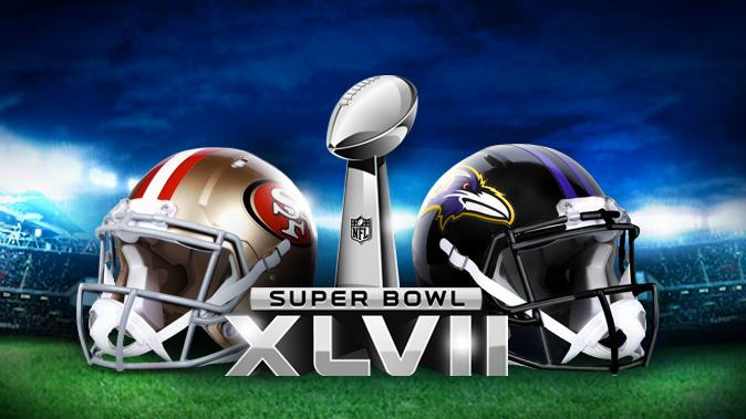 Super Bowl XLVII – NEWSPRINT NOW 01c74f70a