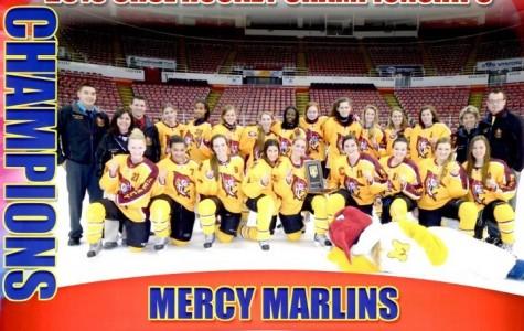 Hockey Wins State Championship