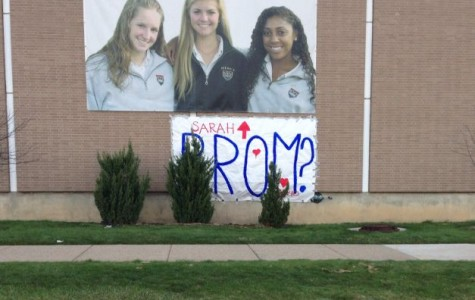 Administration Removes Prom Proposal from School Building