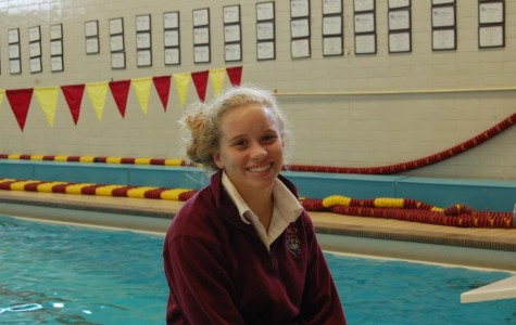 Student Spotlight: Caroline Reamer