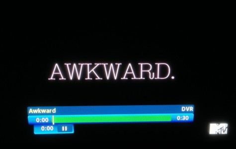"""Seasons 1 and 2 are together on DVD with some clips of Season 3.  """"Awkward"""" Season 4 premieres tonight on MTV at 10:30/9:30c."""