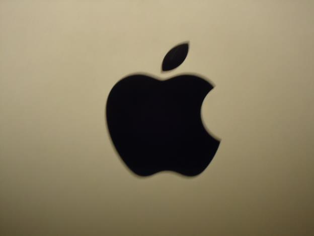 Becoming Apple