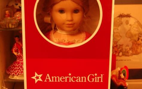 Cashing in on American Girl Dolls