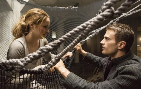 Divergent Delights and Disappoints
