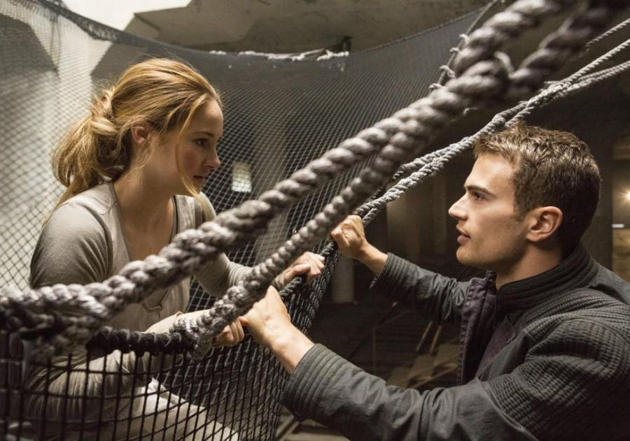 Shailene+Woodley+stars+opposite+relative+newcomer%2C+Theo+James%2C+in+the+first+installment+of+the+captivating+Divergent+trilogy.++Fair+Use%3A+MCT+Wire+Service+