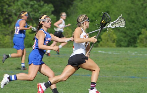 Mercy Varsity Lacrosse Season Ends After Loss to Ladywood