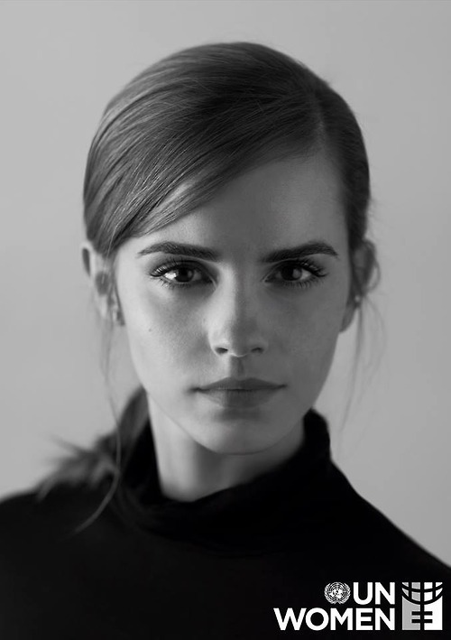 Following Emma Watson's speech to the United Nations, the press was flooded with articles; articles that discussed Watson's physical appearance, rather than the content of her speech (Fair Use).