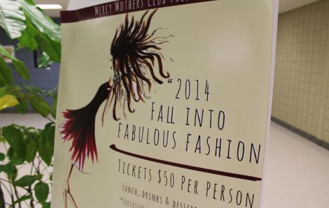 The Mercy fashion show is back and better than ever. It takes place at Suburban Showplace in Novi (a new location) on Oct. 26 (Photo Credit: Sierra Wangler).