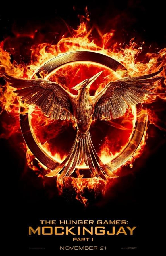 Mockingjay Part 1, a highly anticipated movie this year, took a new perspective on The Hunger Games franchise but didn't fully reach its potential. (Photo Credit: Fair Use, Wikipedia)