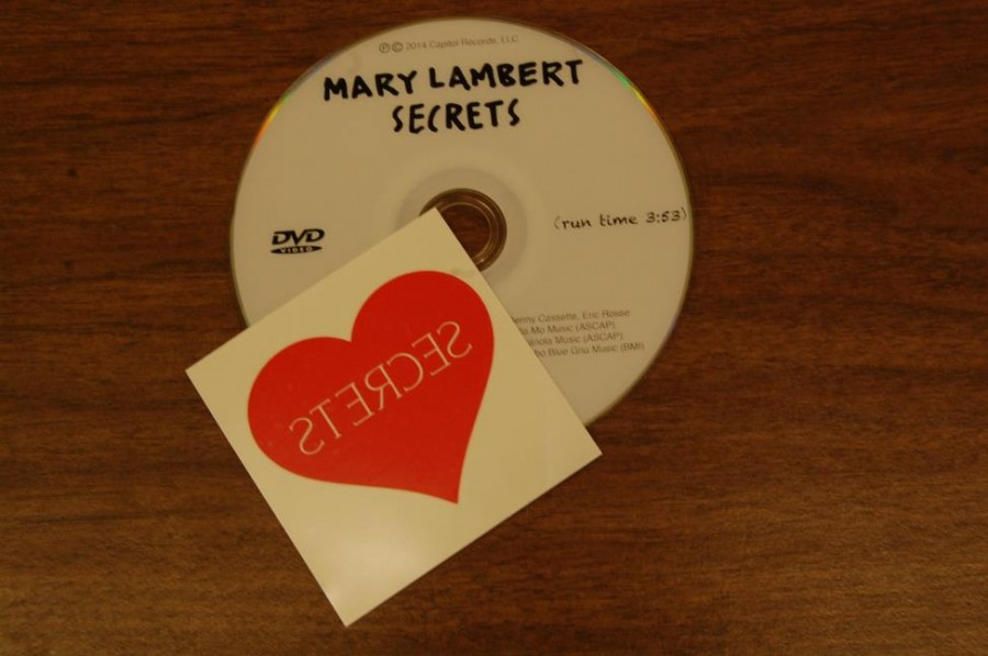 Mary Lambert's new album Secrets has widened her fanbase, and made her an up and comer to look out for in the music industry (Photo Credit: Molly Schwalm).